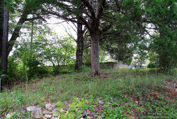 Webb-Felts Cemetery