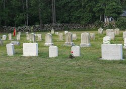Friends-Central Cemetery