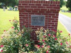Horse Cave Cemetery