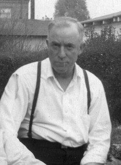Carl Holton Baker