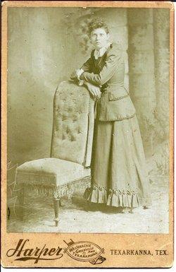Gertrude <I>Covington</I> Fuller