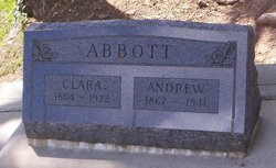 Clara Abbott