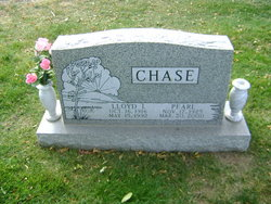 Lloyd I Chase