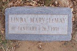 Linda Mary LeMay