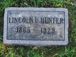 Lincoln Ulysses Hunter