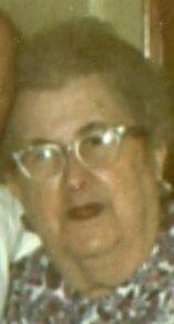 Hattie Beryl <I>Lake</I> John