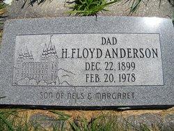 Henry Floyd Anderson