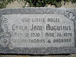 Carla Jane Augustus