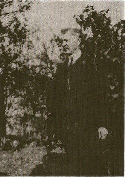 Jacob Howard Becker