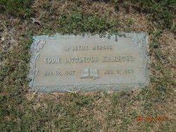 Eddie Littleton Knighton