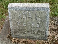 Ada L. Baird