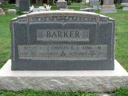 Bessie K Barker