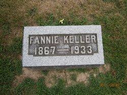 Fannie Keller