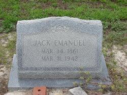 Jack Emanuel