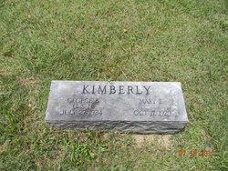 George B Kimberly