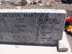 Mariann Archuleta Martinez