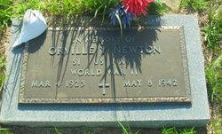 Orville Y. Newton