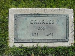 Charles Poulsen