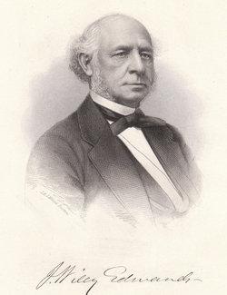 John Wiley Edmands