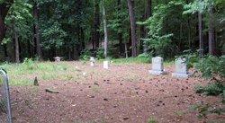 Partin Family Cemetery