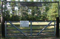 Watson Gum Grove Cemetery
