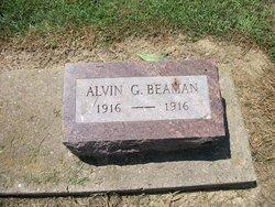 Alvin G Beaman