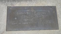 Cannon Jensen