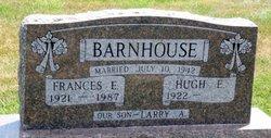 Hugh Elkins Barnhouse
