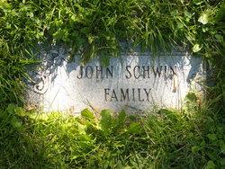 John Schwin