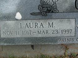 Laura Mae <I>George</I> Clark