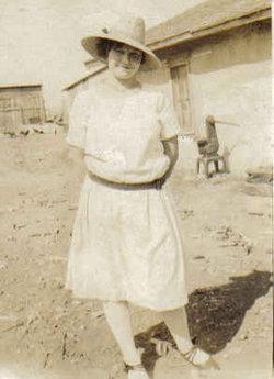 Bessie Florence <I>Meyers</I> Wilcox