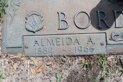 Almeida A. <I>Herring</I> Bordeaux