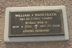 "William J. ""Bill"" Wanstrath"