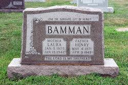 Laura <I>Bruns</I> Bamman