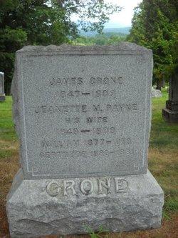 James Crone