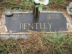Keith Howard Bentley