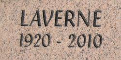 LaVerne Mae Heater