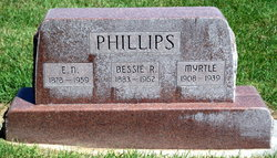 Everett Nathan Phillips