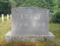 Emma <I>Wish</I> Bacon
