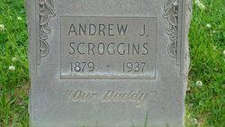 Andrew Jackson Scroggins