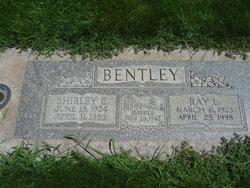Ray Lewis Bentley