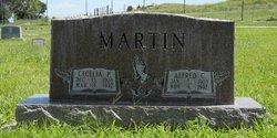 Alfred C. Martin