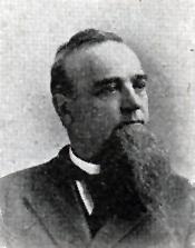Charles Barwig I