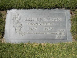Jessie Morgan Grittman