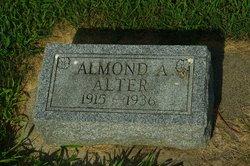 Almond A Alter