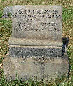 Susan E Moon