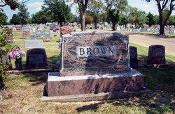 Edwin Blackburn Brown