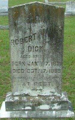 James Dick Concrete