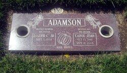 Carol Jean Adamson