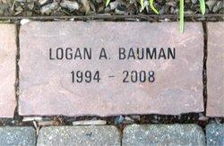 Logan Andrew Bauman
